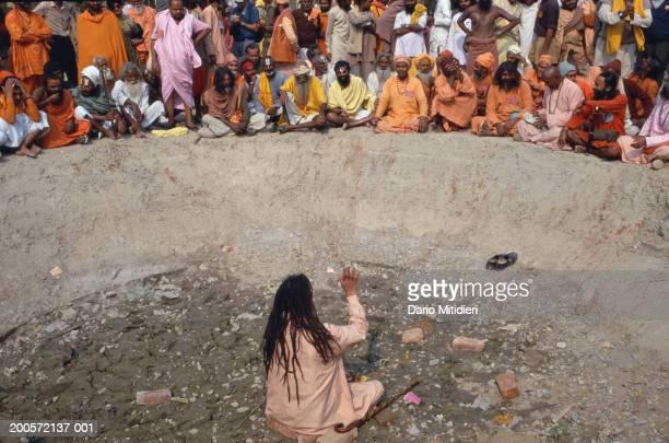 'India Uttar Pradesh Ayodhya