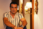 IND: HT Exclusive: Profile Shoot Of Actor Ronit Roy