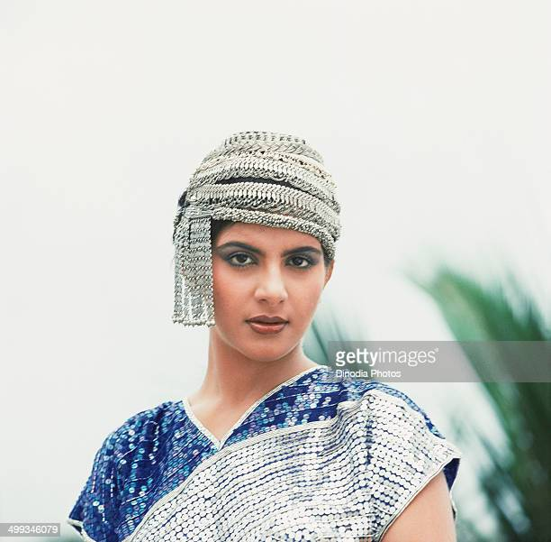 1980 Portrait of Anita Raj