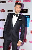 Indian Bollywood actor Imran Khan poses as he attends the HT Mumbai's Most Stylish Awards 2015 ceremony in Mumbai late March 26 2015 AFP PHOTO/STR