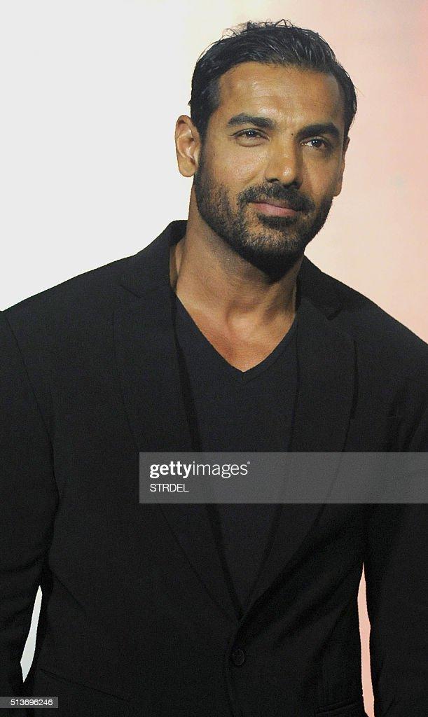 john abraham bollywood actor image gallery