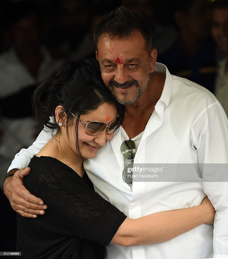 Sanjay Dutt | Getty Images
