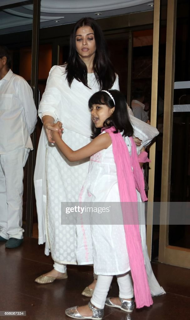 Image result for aishwarya father prayer meet