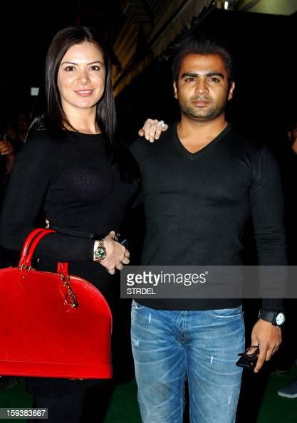 Urvashi Sharma Husband Urvashi Sharma Stock P...