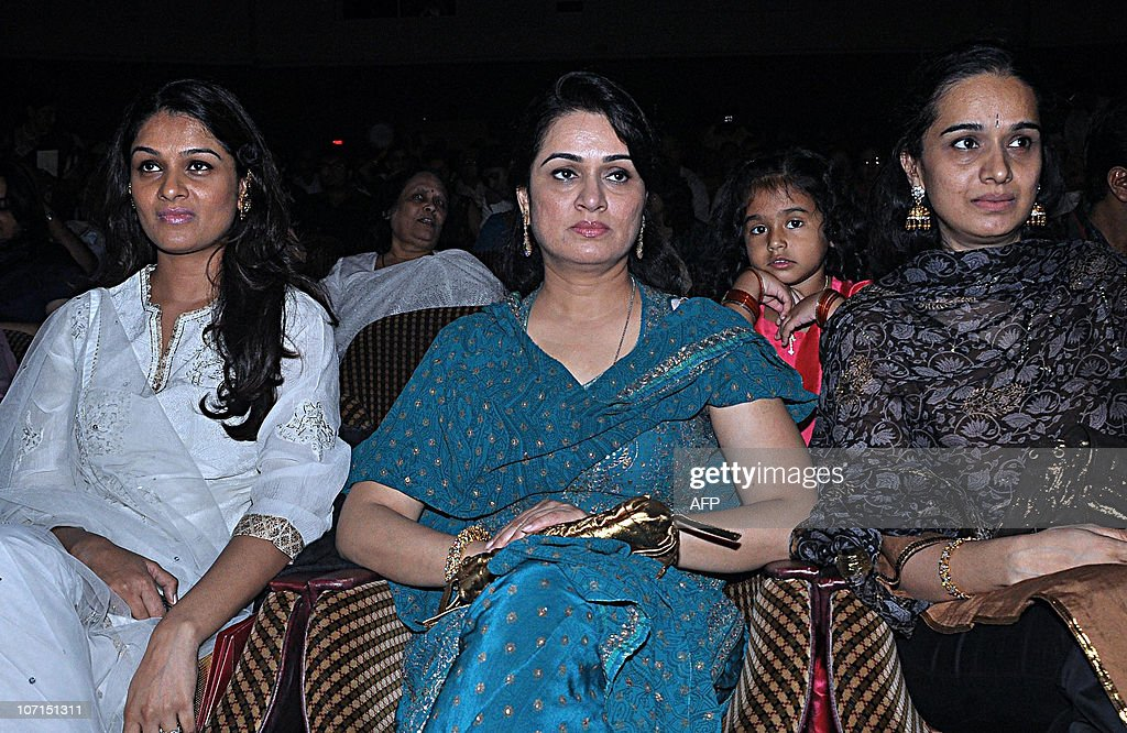 Shraddha Kapoor with mother Shivangi Kolhapure: Photo