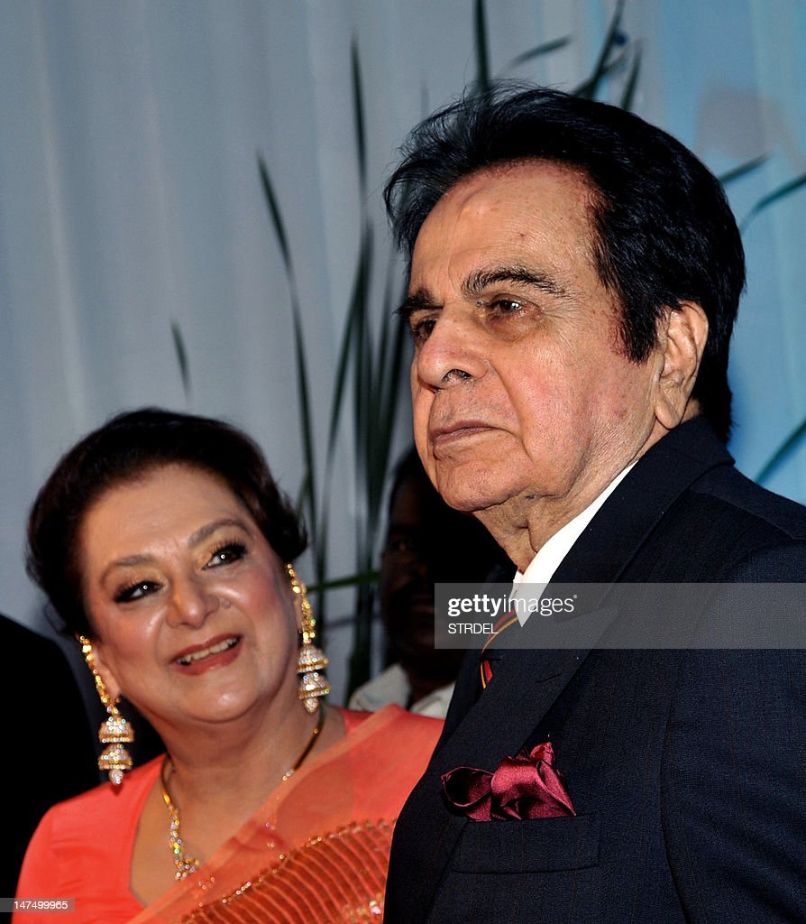 Indian Bollywood Film Actor Dilip Ar Pictures Getty Images Rahman And Saira Banu Hy 18th Wedding Anniversary