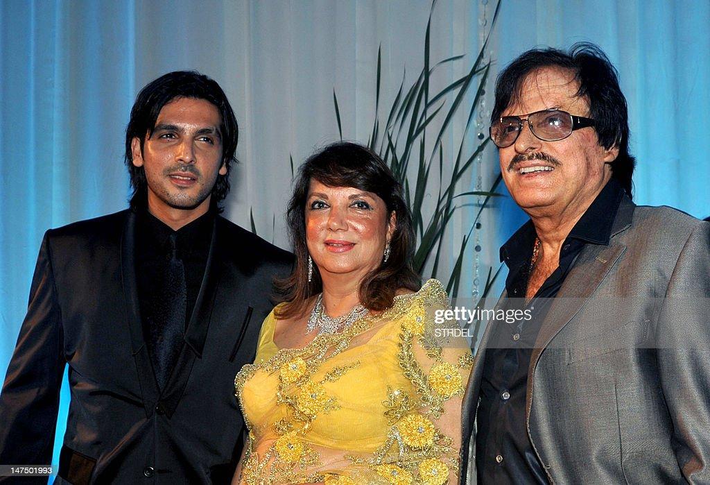sanjay khan filmography