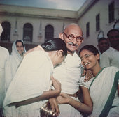 UNS: 2nd October, 1869 - 150 Years Since The Birth Of Mahatma Gandhi