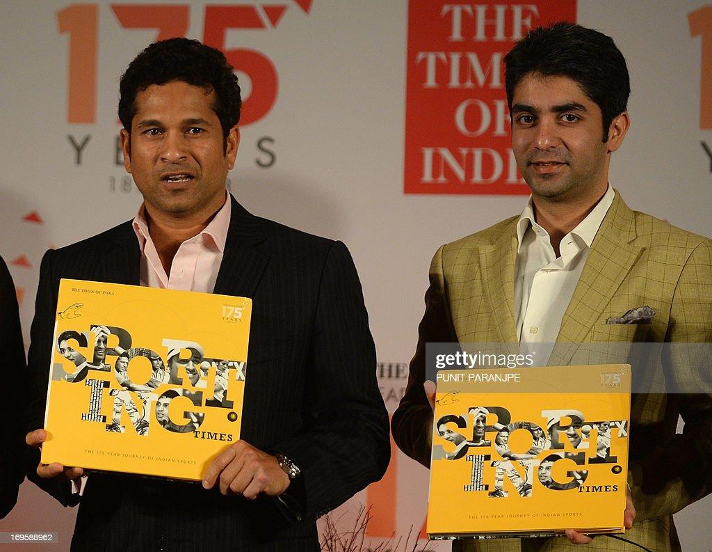 INDIA-SPORTS : News Photo