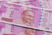 2000 Rupee Indian Currency Newly launch