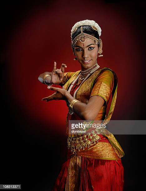Indian Dancer (14/15) - Female