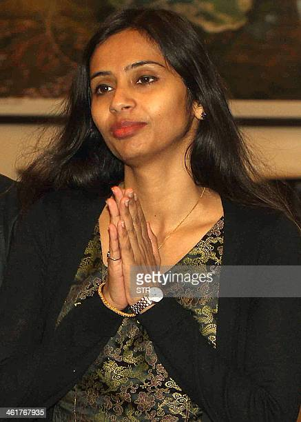 devyani khobragade Indian diplomat at center of indo-us spat advocated for women's rights while underpaying her nanny.