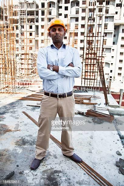 indian engineer