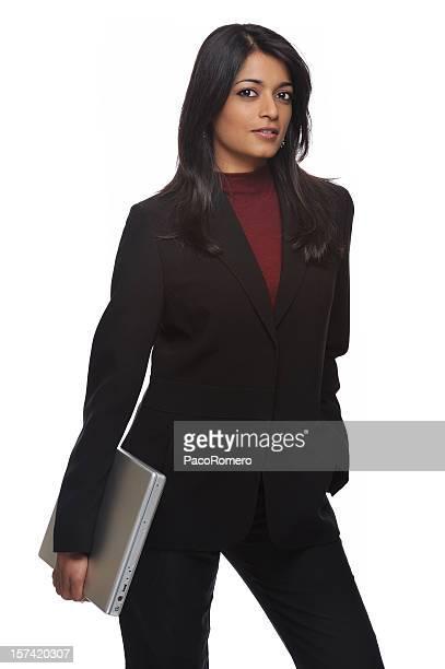 Indian executive