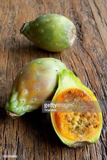 Indian Feige tropischen Früchten