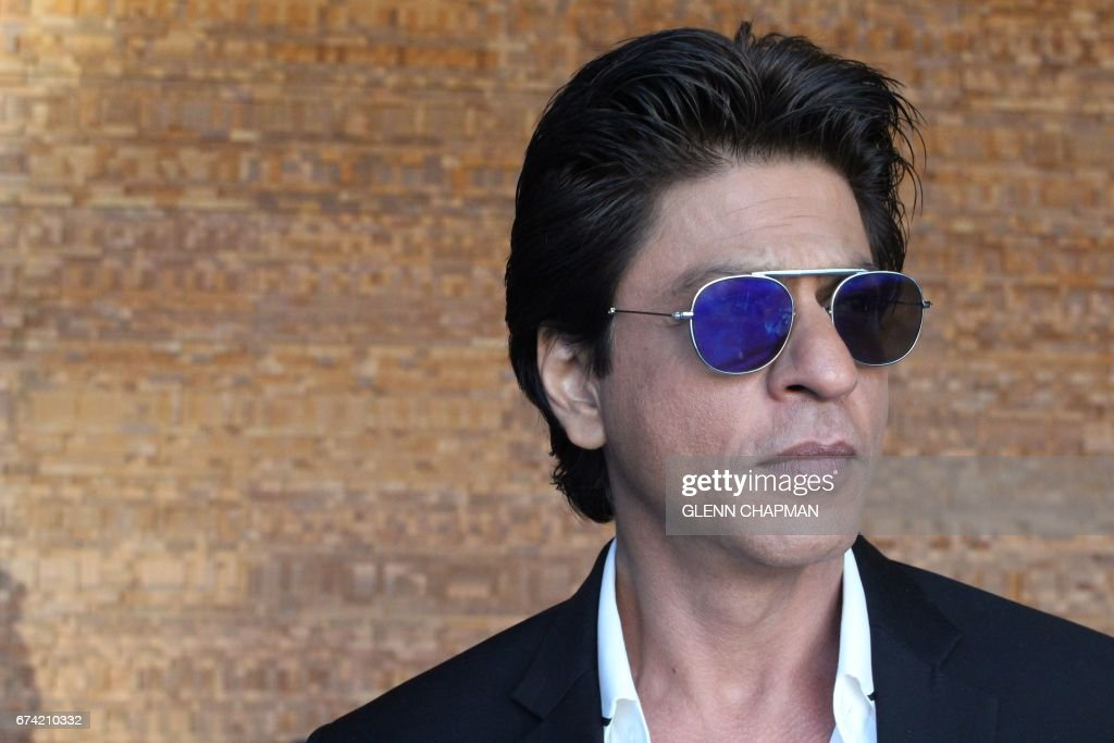 US-CANADA-INDIA-FILM-TELEVISION-ENTERTAINMENT-TECHNOLOGY-KHAN-TE : News Photo