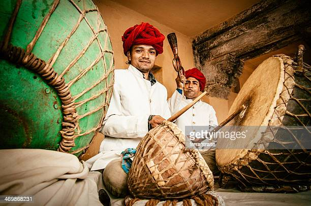 Indian musique Folk