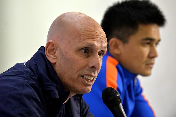 FBL-FIFA-INDIA : News Photo