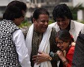 IND: Indian Gazal Singers Promote 'Khazana' Ghazal Festival