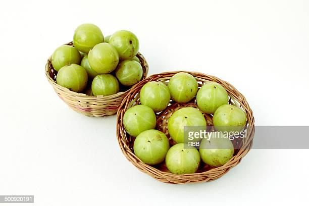 Indian Gooseberry(Amla)