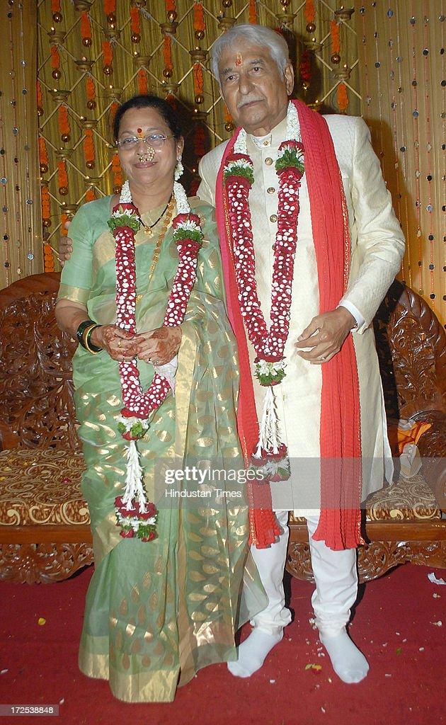 ramesh deo family photos
