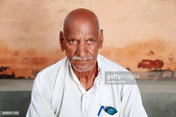 Indian Men portrait