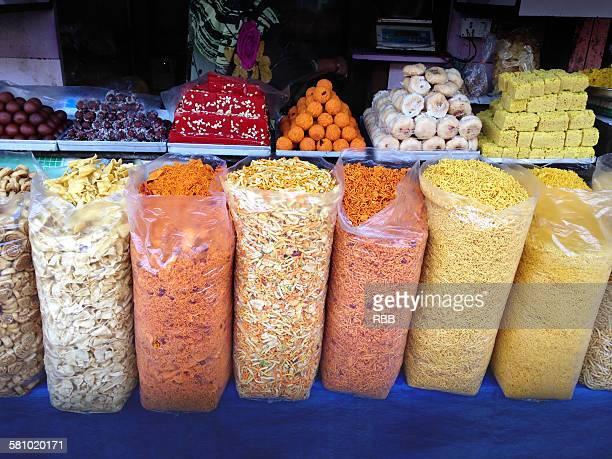 Indian Namkin Snacks