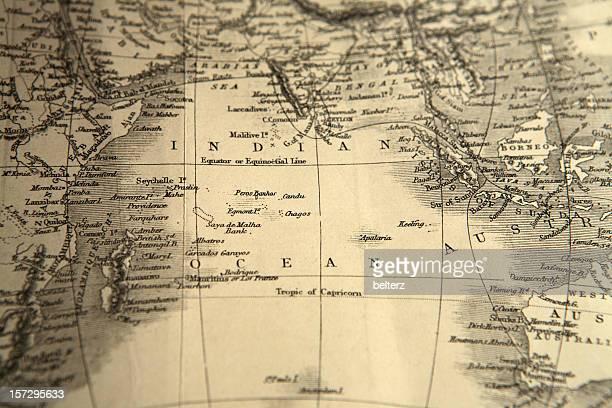 indian Ozean