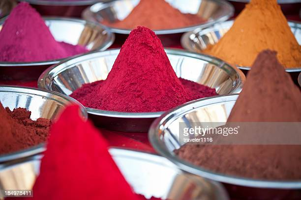 Indian Powders