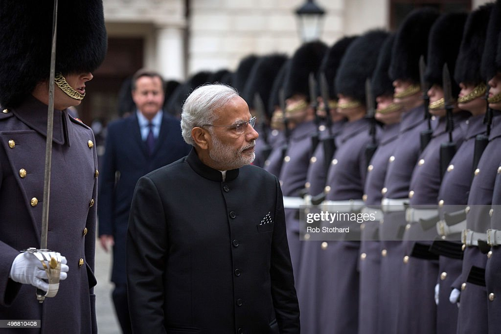 Best of news getty images - Prime minister of india office address ...