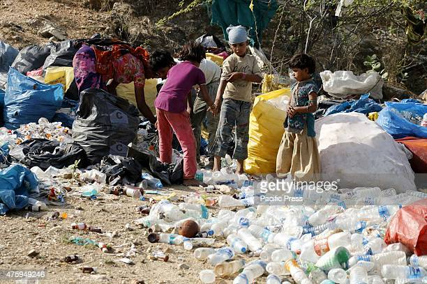 Indian rag pickers scour dumps on World Environment Day The World Environment Day is celebrated on June 5 every year by the United Nations to...