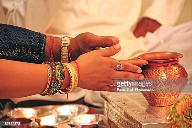 Indian Religious ritual