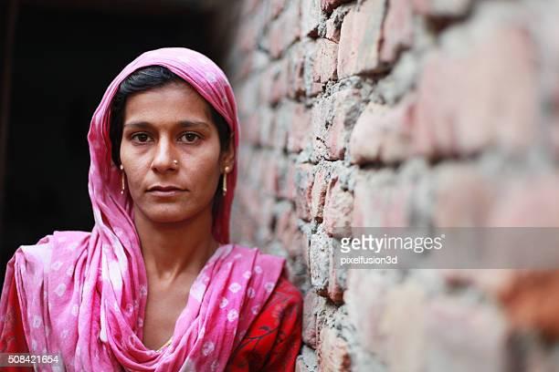 Indian Rural Women