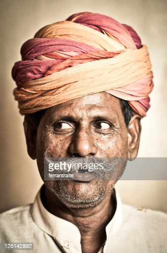 Recherche homme indien
