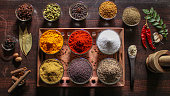 India has an enormous diversity in terms of food, culture and traditions. From ancient times, India has been a lead producer, contributor as well as user of different types of spices in the world. Man