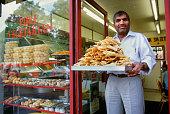 Indian Sweet Shop on Ealing Road