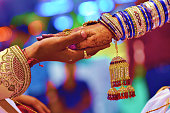 Indian Wedding Ceremony, Indian Marriage Photo