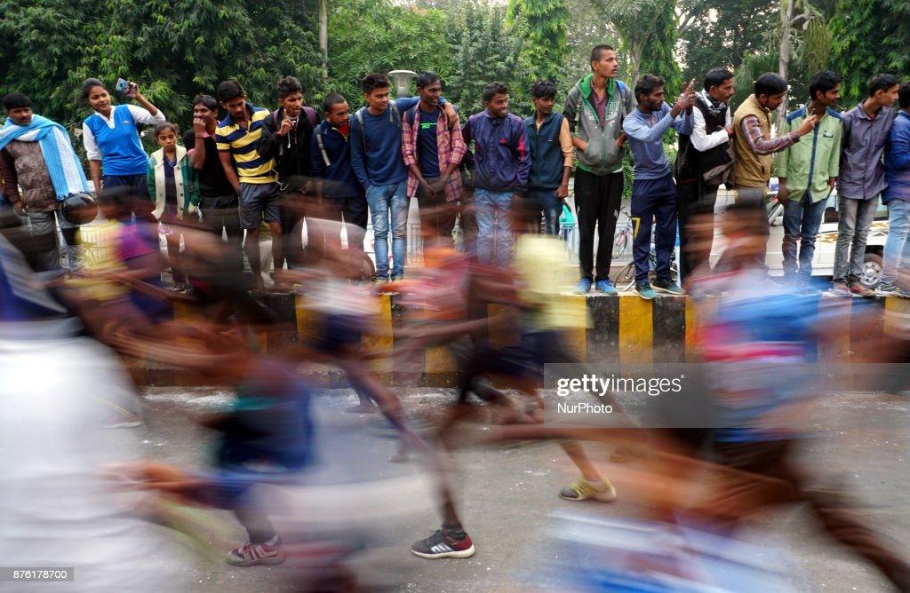33rd Indira Marathon