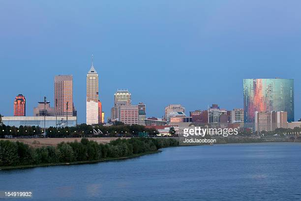 Indiana Paesaggio urbano