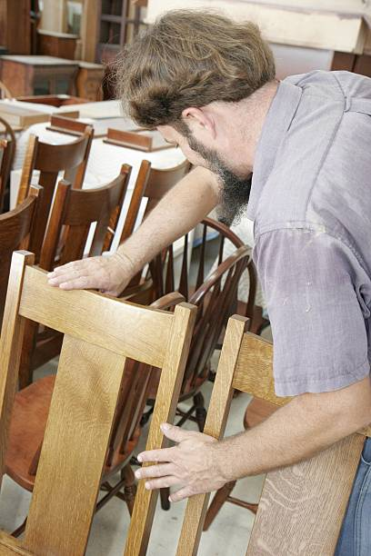 Amish Furniture Maker