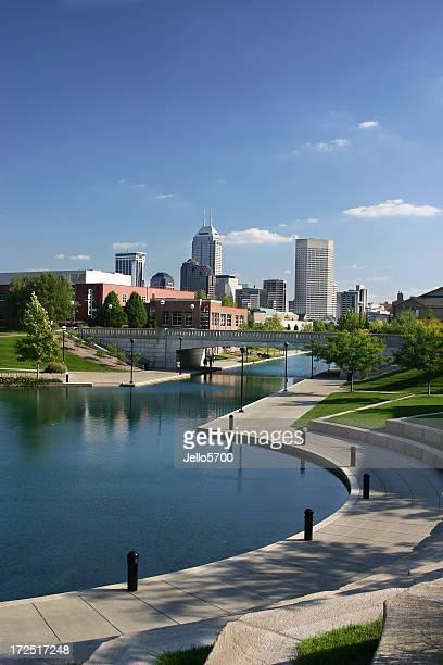 Canale di Indianapolis