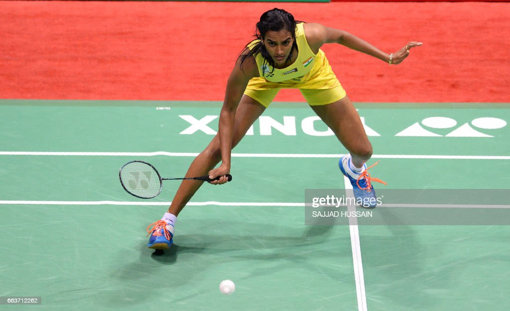 badminton ind open news photo