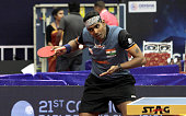 IND: 21st Commonwealth Table Tennis Championship