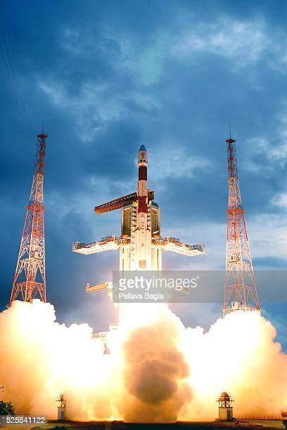 India's smaller rocket the Polar Satellite Launch Vehicle or PSLVC11 Successfully Launches Chandrayaan1 In its fourteenth flight conducted from...