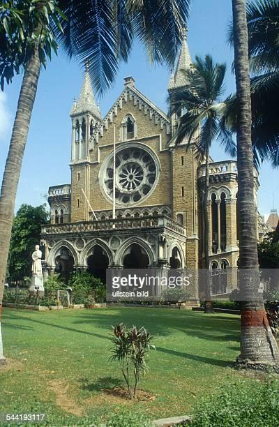 University of Mumbai 2003