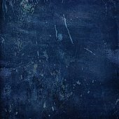 Dark blue craft scratched vintage chalkboard backdrop