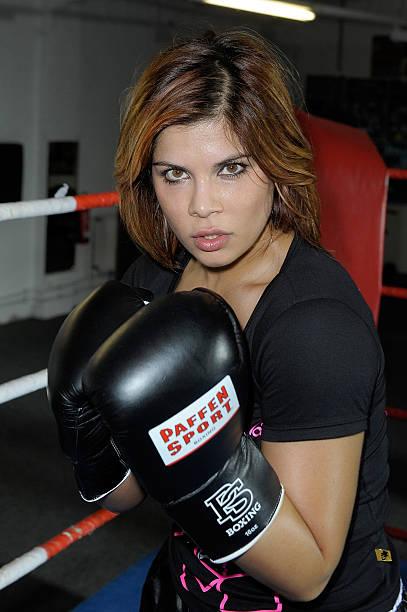 Celebrity Boxing (2002) - IMDb