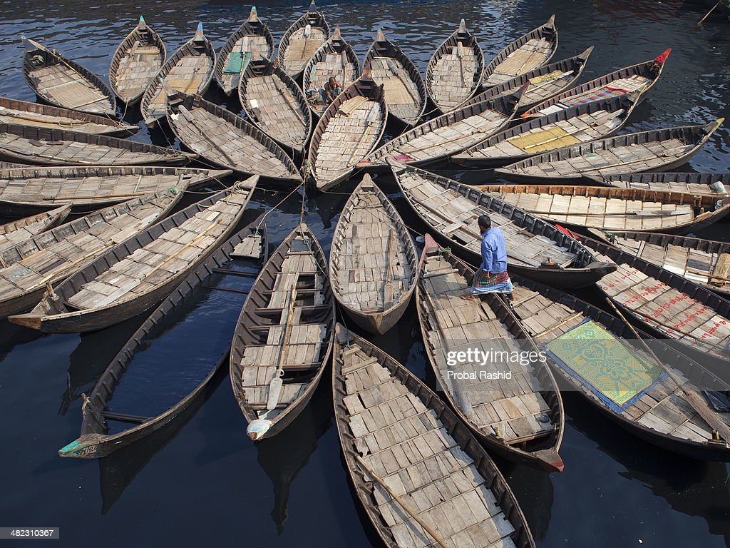 buriganga river pollution by tannery industry Impact of tannery effluents on the aquatic environment of  pollution control in the tanning industry in  aquatic environment of the buriganga river.
