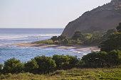 Indonesia, Coastline of Sumbawa island