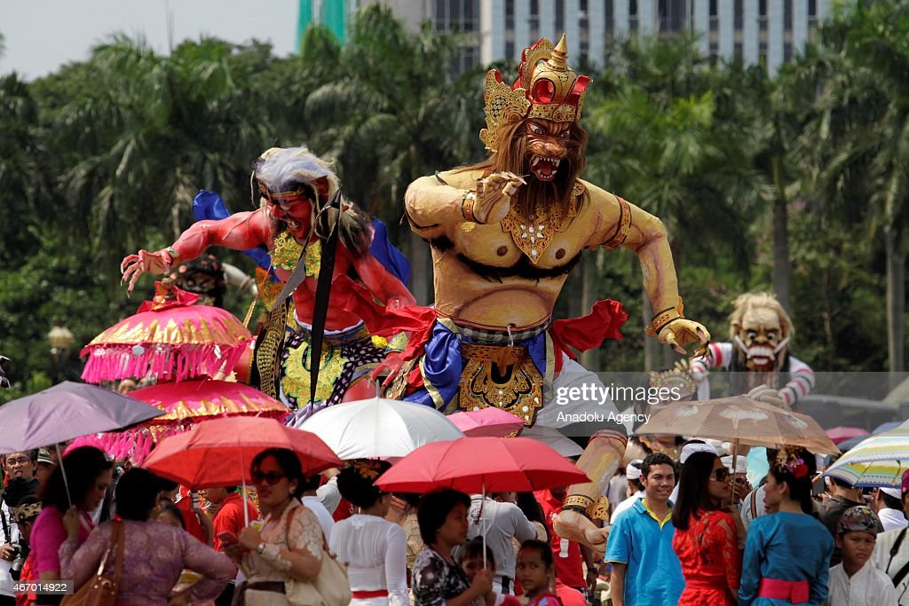 nyepi in indonesia essay This is my third holiday in bali, indonesia the holiday was followed close on the heels of a holiday in thailand not so long ago my encounter with nyepi.
